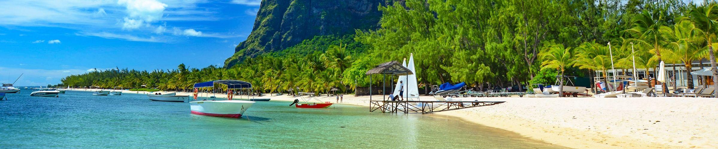 Mauritian Tax Developments